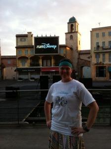 runDisney Marathon Weekend Meet Up