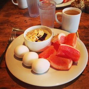 breakfastoftheday