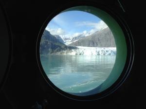 Adieu, Glaciers!