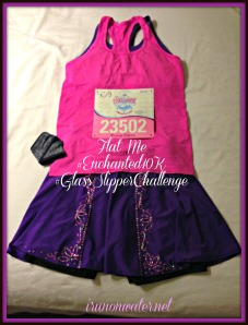 Enchanted 10K Outfit