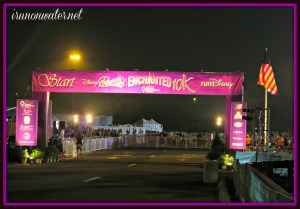 Enchanted 10K Start