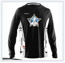 Super Cool Race Shirt!