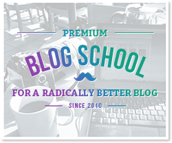 Click now to change your Blog for the Better!