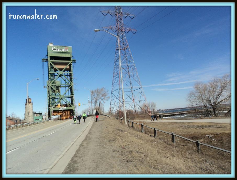 lift bridge ATB30K