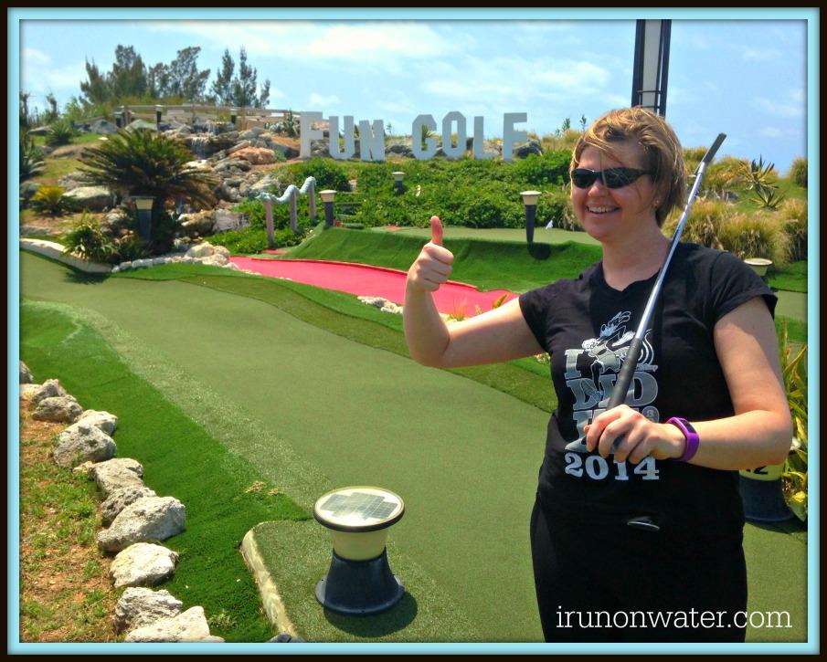 fun golf 2