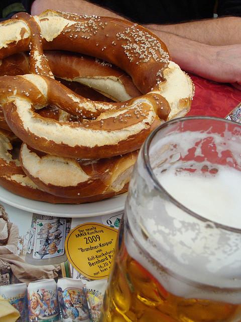 My kind of nutrition! photo credit: ines saraiva via photopin cc